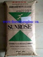Carboxy Methyl Cellulose - Cmc
