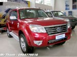Bán Ford Everest 2013, Everest 2013, Fiesta 5 Cửa, Kmãi Lớn ! Giao Xe Ngay