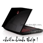 Dell Alienware M11X-R3 Core I7 2617M/ 4Gb/ 500Gb/ Vga Rời Geforce Gt 540M 2Gb/ 11.6Inch/ Webcam/ Bluetooth/backlit Keyboard -New 100%,full Box