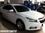 Chevrolet Cruze 2014, Cruze 2015 ,chỉ 142 Tr Giao Xe Ngay