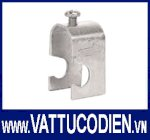 Ms Lan 0906759869/ Kẹp Treo Ống Với Ty Ren/ Conduit Clamp With Thread Rod