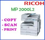 Máy Photocopy Ricoh Mp 171L-Ricoh Mp 1800L2-Ricoh Mp 1900-Ricoh Mp 2000L2-Ricoh Mp 2591-Ricoh Mp 3391-Ricoh Mp 2550B-Ricoh Mp 3352Sp