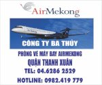 •	Ve May Bay Vietnam Airlines Di Pleiku, Ha Noi Di Pleiku, Tel 0462862529