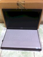 Dell M4600 Sandy I7 2620 2.7Ghz/8Gb/2Gb Nvidia 1000M/15.6 Full Hd