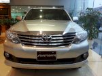 Toyota Fortuner 2.5G Mt 2013-2014-2015|Toyota Thanh Xuan|
