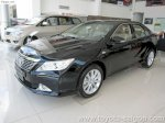 Toyota Camry Altis Vios Innova Fortuner Mới 2013 Giao Ngay 0982100120