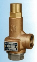 Van An Toan, Safety And Relief Valves