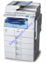 Máy Photocopy Ricoh Aficio Mp 2352Sp - Máy Photocopy Ricoh Aficio Mp 171L