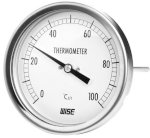 Đồng Hồ Đo Nhiệt Độ - Wise Vietnam - Thermometer - Thermowell