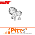 Đồng Hồ Đo Nhiệt|Wise|Gas Filled Thermometer|Pitesco