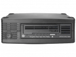 Hp Lto 6 Ultrium 6250 Hh Sas External Tape Drive (Eh970B)