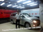 Giá Xe Fortuner G 2014,fortuner V 2014,toyota Thanh Xuan,ban Xe Toyota Fortuner