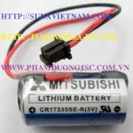 Mitsubishi Lithium Battery Cr17335Se-R Q6Bat 3V