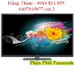 Tivi Plasma 3D Panasonic Th-P65St50V-65, Full Hd