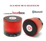 Loa Bluetooth Mini, Loa Bluetooth Beatbox, Loa Bluetooth S10