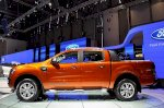 Ford Ranger Xls 4X2 Mt 2014