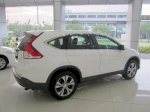 Honda Ô Tô Model2014 Cr-V, City, Civic, Accord2.4At, Ưu Đãi Lớn