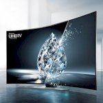 Tivi Led 3D Samsung 65Hu9000K, 65 Inchs, Ultra Hd