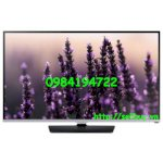 Phân Phối Tivi Samsung Led 48H4200 Full Hd Smart Tv Cmr 100Hz