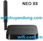Bán Minix Neo X8, Android Tv Box Minix Neo X8 Quad-Core Cortex A9R4 Processor