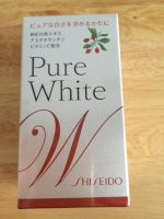 Collagen Pure White Dạng Viên
