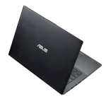 Asus Pu301La-Ro108D Dark Gray, Intel Core I5-4200U 1.6Ghz, Ram 4Gb, Hdd 500Gb