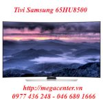 "Tivi Led Samsung 65"" 65Hu8500 Ultra Hd 3D Smart"