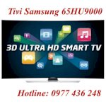 "Tivi Led Samsung 65"" 65Hu9000 Ultra Hd 3D Smart"