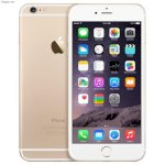 Điện Thoại Apple Iphone 6 (Lastest Model), 4'7'', Gold And White, 16G, Unblocked