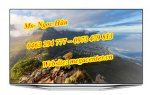 Tivi Led Samsung 55H7000 55 Inches Smart Tv, Full Hd, Model 2014
