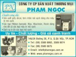 Giấy In Tem, Decal In Barcode, Mã Vạch, In Ấn Decal, Ribbon Barcode