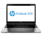 Hp Probook 450 G1 (E9Y54Ea) (Intel Core I5-4200M 2.5Ghz, 4Gb Ram, 500Gb Hdd, Vga...