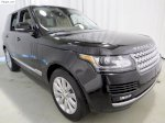 Xe Landrover Range Rover Hse Supercharged 2015
