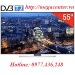 "Tivi Led Ultra Hd 4K Samsung 55"" 55Hu8500 Smart 3D"