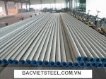Seamless Stainless Steel Pipe Tp304/sch10