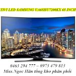 Tv Led Samsung Ua65Hu7200 65 Inch 4K Ultra Hd Internet