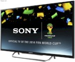 Phân Phối Tivi Led 3D Sony 50W800, 50 Inch, Full Hd, Smart Tv, Internet, Wifi