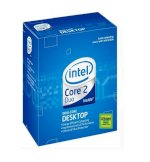 Intel Core2 Duo Desktop E4500 (2.20Ghz, 2Mb L2 Cache, Socket 775, 800Mhz Fsb)