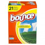 Hộp Giấy Thơm Bounce Outdoor Fresh Dryer Sheets