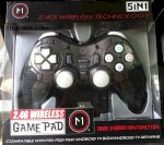 Tay Game Không Dây-Game Pad 5 In 1 Wireless N1-W320