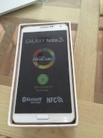 Samsung Galaxy Note 3 -