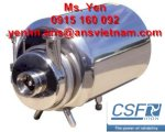 Bơm Csf-Csf Stator / Rotor / Mechanical Seal-Csf Pumps-Csf Vietnam