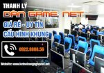 Thanh Ly Dan Game 2015. Main H81Giga Core™ I3 R4