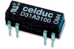 Celduc  D31A3100   Dual In Line Reed Relays  Ans Việt Nam