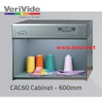 Tủ So Màu Cac60 Verivide Light Cabinets Cac-120 Cac-150 - Bis