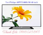 Tivi Led Philips Full Hd 40 Inch 40Pft5109, 40Pft5100S/98, 40Pft5509S/98