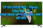 Tivi Led 4K Lg 55Ub700T 55 Inch Smart Tv