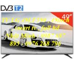 Smart Tv Lg 49Lf590T 49 Inch, Full Hd, Webos 2.0