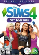Game Hot The Sims 4 Get Together(Pc). Nhận Cài Game Máy Tính .