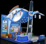 Sản Xuất Booth Quảng Cáo, Booth Activation, Booth Event, Sự Kiện, Booth Hội Chợ